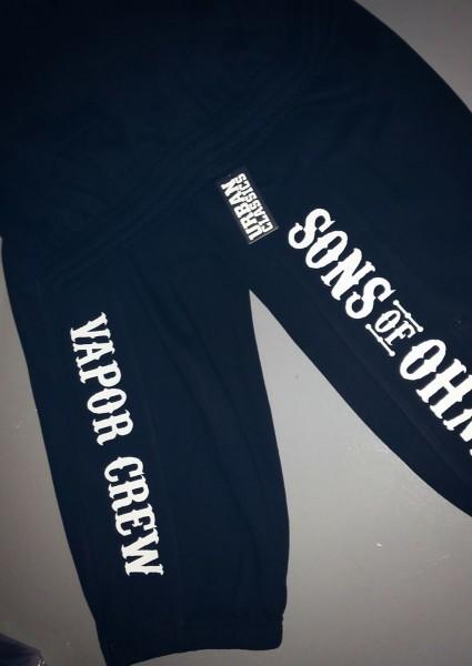 Sweatpants/Jogginghose SONS OF OHM