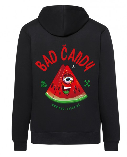 "BAD CANDY Premium Hoodie ""MELON"""