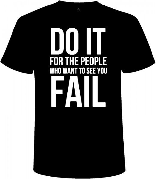 DO IT FOR THE PEOPLE T-Shirt
