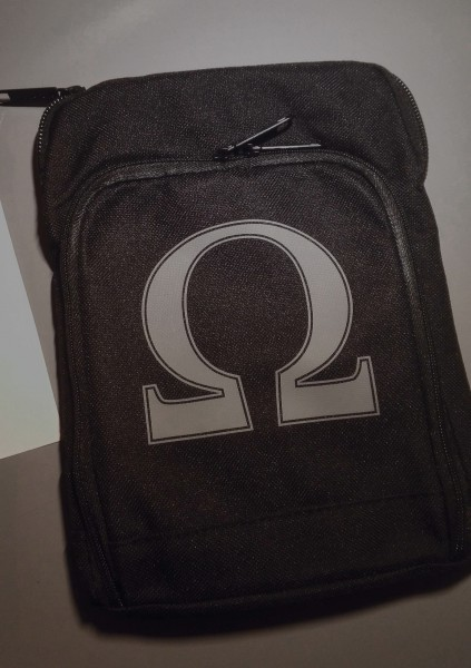 Big Vaping-Bag OHM