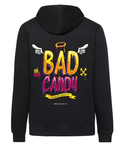 """BAD CANDY Premium Hoodie """"WINGS"""""""