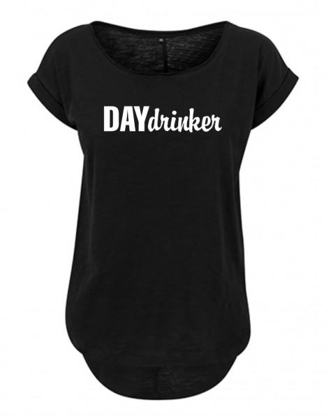 DAYDRINKER Slub T-Shirt